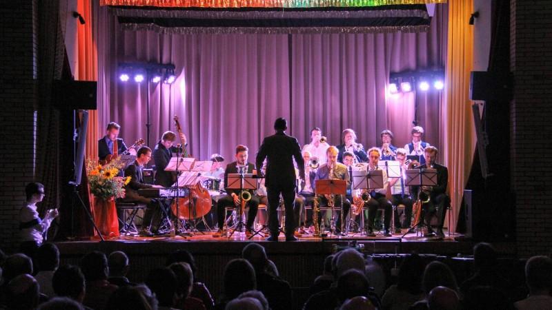 PJO spielt in München und Gerstetten
